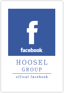 HOSEL GROUP offical facebook