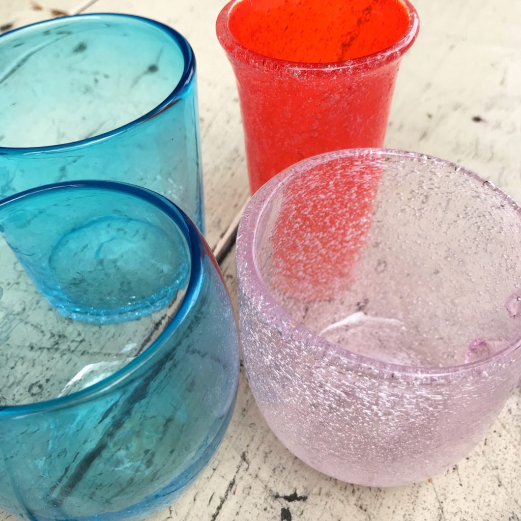 沖縄 沖縄のお土産 琉球ガラス